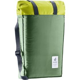 deuter Infiniti Rolltop Backpack, Oliva